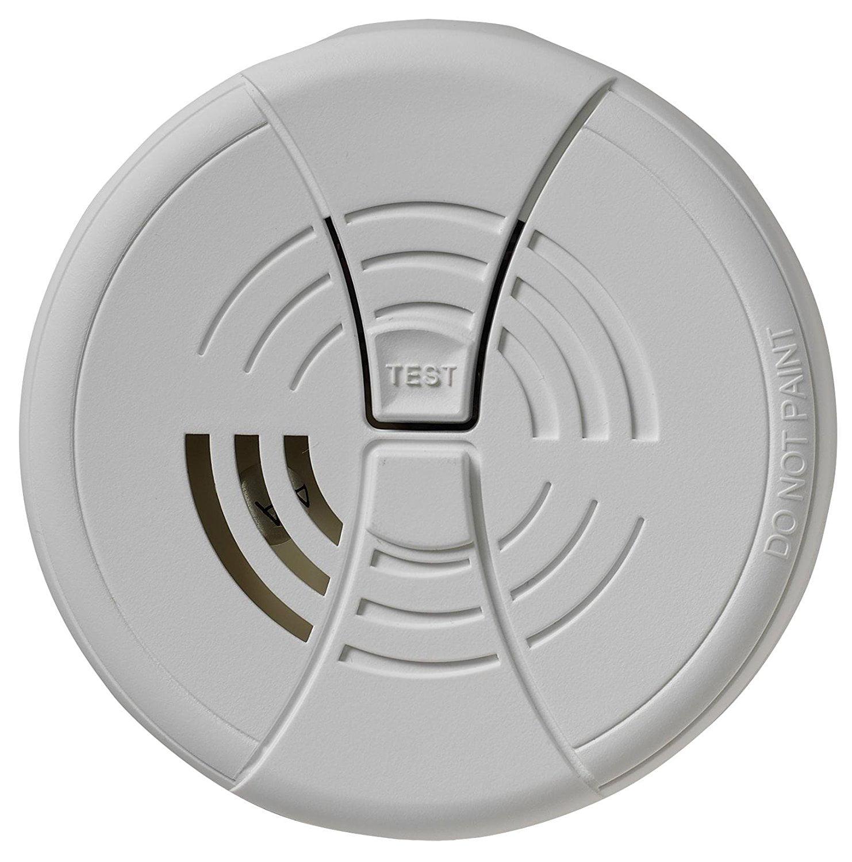 2pk Smoke Alarm W Battry Mexico By First Alert Walmart Com