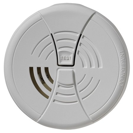 2pk Smoke Alarm W/Battry, Mexico By First Alert