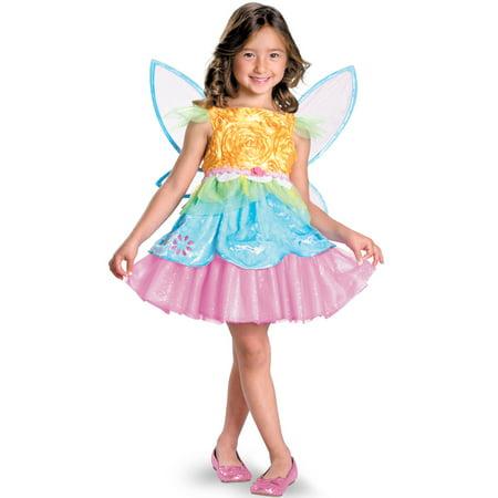 Fruity Tutti Fairy Deluxe Child Costume