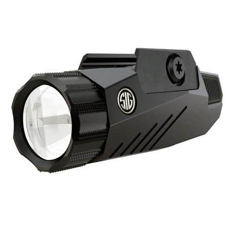 Foxtrot1 Tactical White Pistol Light,