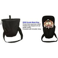 Pro Guard Goalie Mask Bag Black