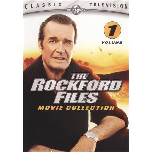 The Rockford Files: Movie Collection - Volume 1 (Full Frame)