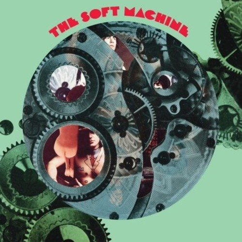 Soft Machine (Bonus Tracks) (Rmst)