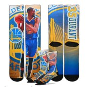 Golden State Warriors Youth Kevin Durant NBA Center Court Socks - Team Color 26a42d8b1