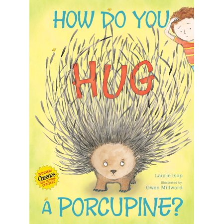 How Do You Make A Fortune Teller (How Do You Hug a Porcupine?)