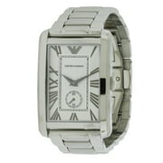 Emporio Stainless Steel Mens Watch AR1607