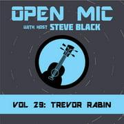 Trevor Rabin - Audiobook