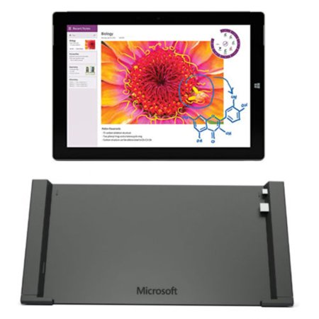 Microsoft Surface 3 10 8