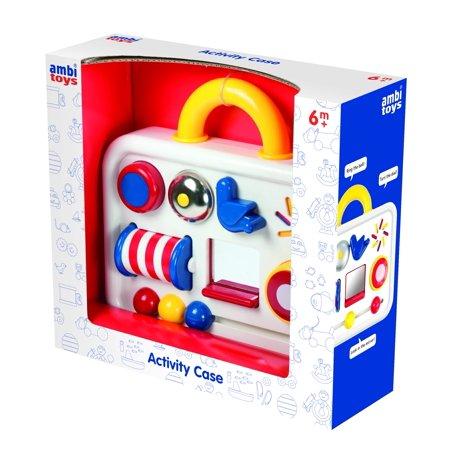 Ambi Toys, Activity Case - image 3 of 5