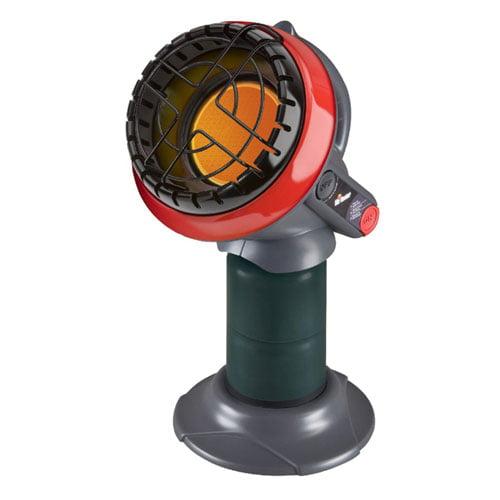 "Mr. Heater F215100 MH4B ""Little Buddy"" 3800-BTU Indoor-Safe Propane Heater w ... by Propane Heaters"