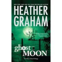 Bone Island Trilogy: Ghost Moon (Paperback)