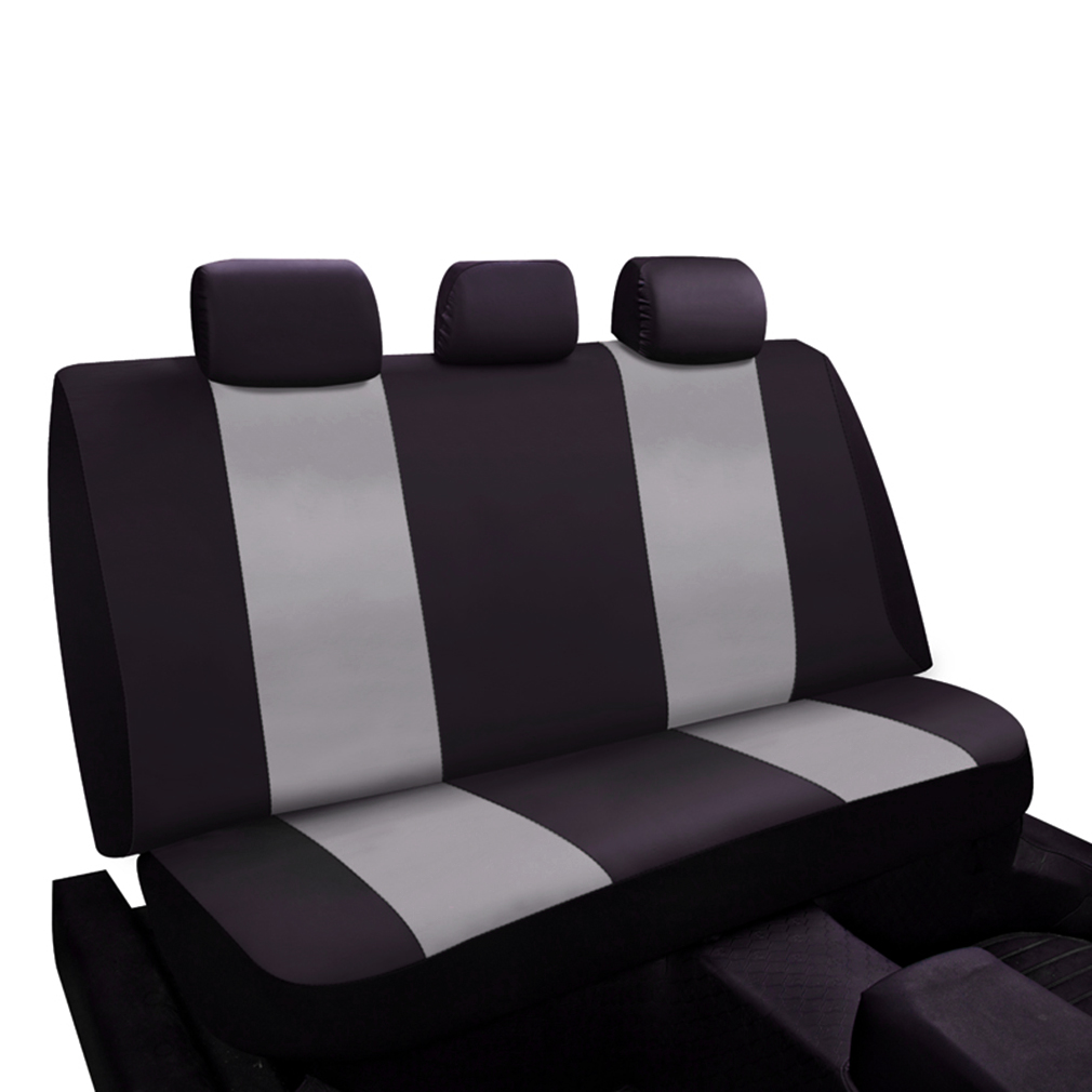 Car Seat Covers Universal Fit For Sedan SUV Truck Split Bench Option 5 mm