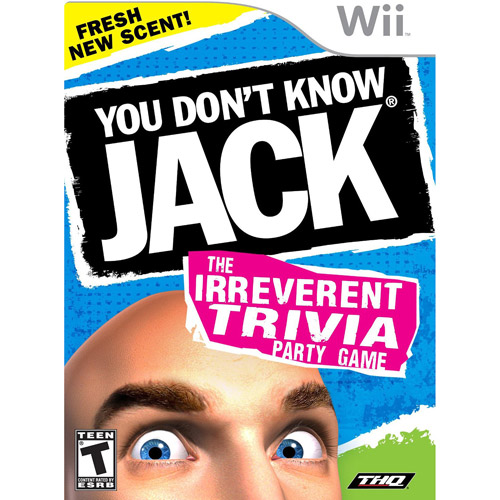 You Don't Know Jack (Wii)