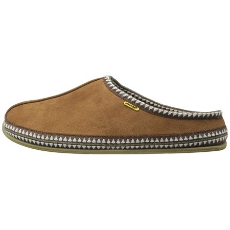 Deer Stags Slipperooz Men's Wherever Clog Slippers (Wide Available)