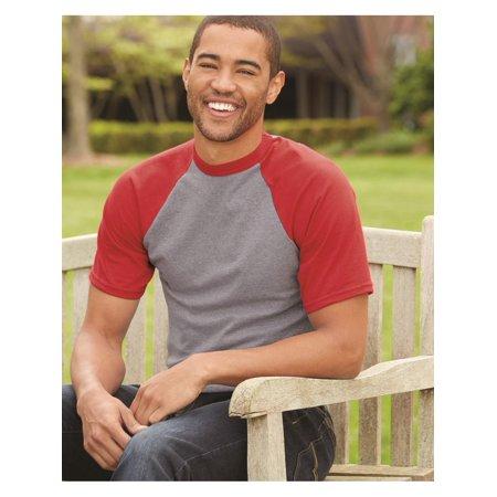 Augusta Sportswear T-Shirts Short Sleeve Baseball Jersey