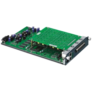 Zyxel Annex A ADSL2 Line Card Module 12 x ADSLoPOTS by ZyXEL