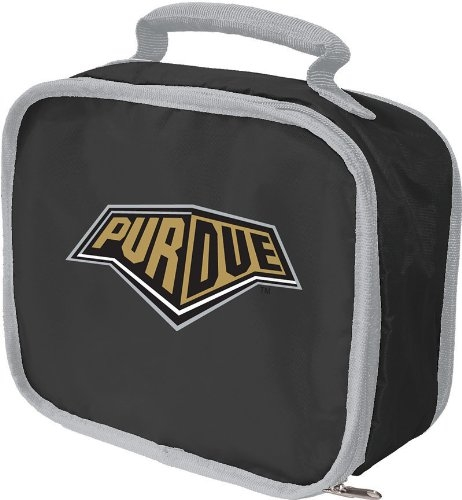 Purdue Boilermakers Lunch Box