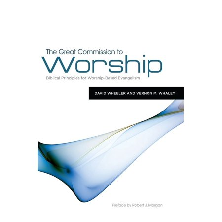 The Great Commission to Worship - eBook](Evangelism Ideas For Halloween)