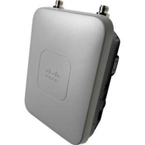 Cisco Aironet 1532e Ieee 802.11n 300 Mbit s Wireless Access Point 2.40 Ghz, 5 Ghz Mimo Technology Ac Adapter,... by Cisco