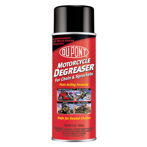 DuPont Motorcycle Degreaser, 11 oz