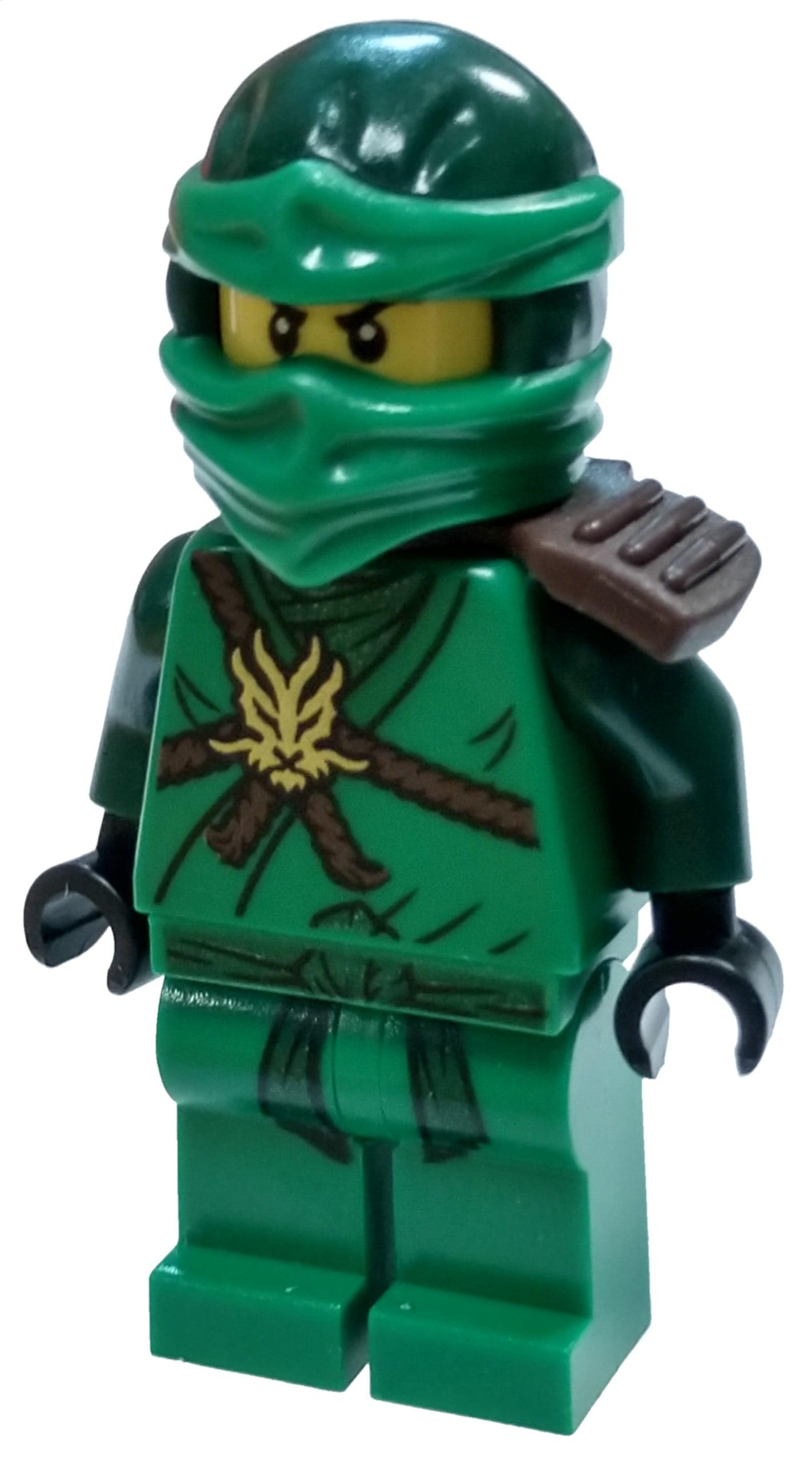 LEGO Ninjago Day of the Departed Lloyd Minifigure [No ...