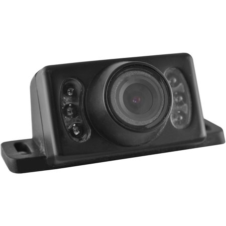 XO Vision Wide-Angle Water-Resistant Backup Camera with Night