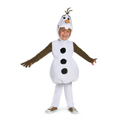 Olaf Classic Infant/Toddler Costume - Olaf Costumes