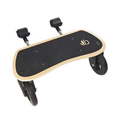 bumbleride mini stroller board