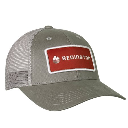 Redington guide meshback baseball hat cap fly fishing for Fishing hats walmart