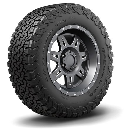 bfgoodrich all terrain t a ko2 tire lt265 75r16 e 123 120r. Black Bedroom Furniture Sets. Home Design Ideas