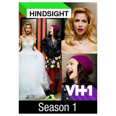 Hindsight: Season 1 (2015) - Walmart com