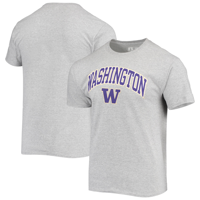 NEW Russell NCAA Washington Kids Youth T Shirt M