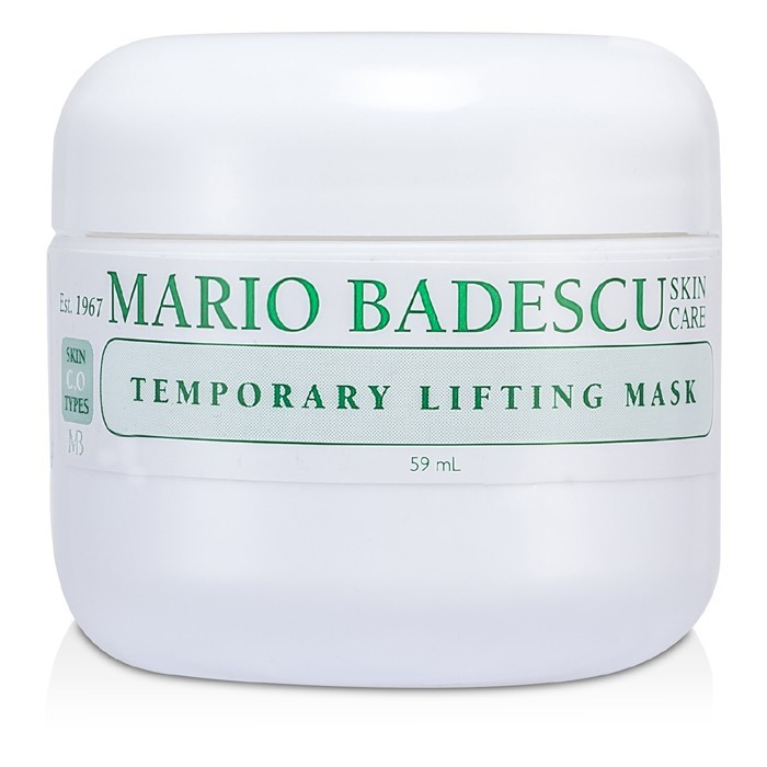 Mario Badescu Temporary Lifting Mask - For All Skin Types...