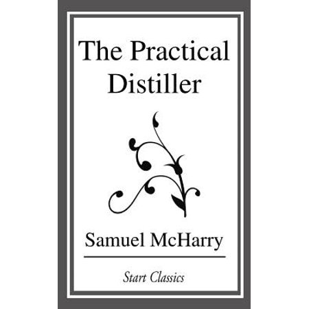 The Practical Distiller - eBook