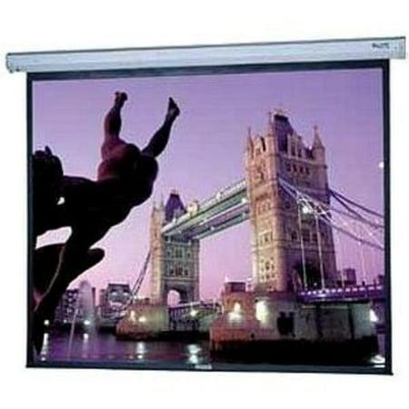 Da-Lite Cosmopolitan Electrol Projection Screen - 58