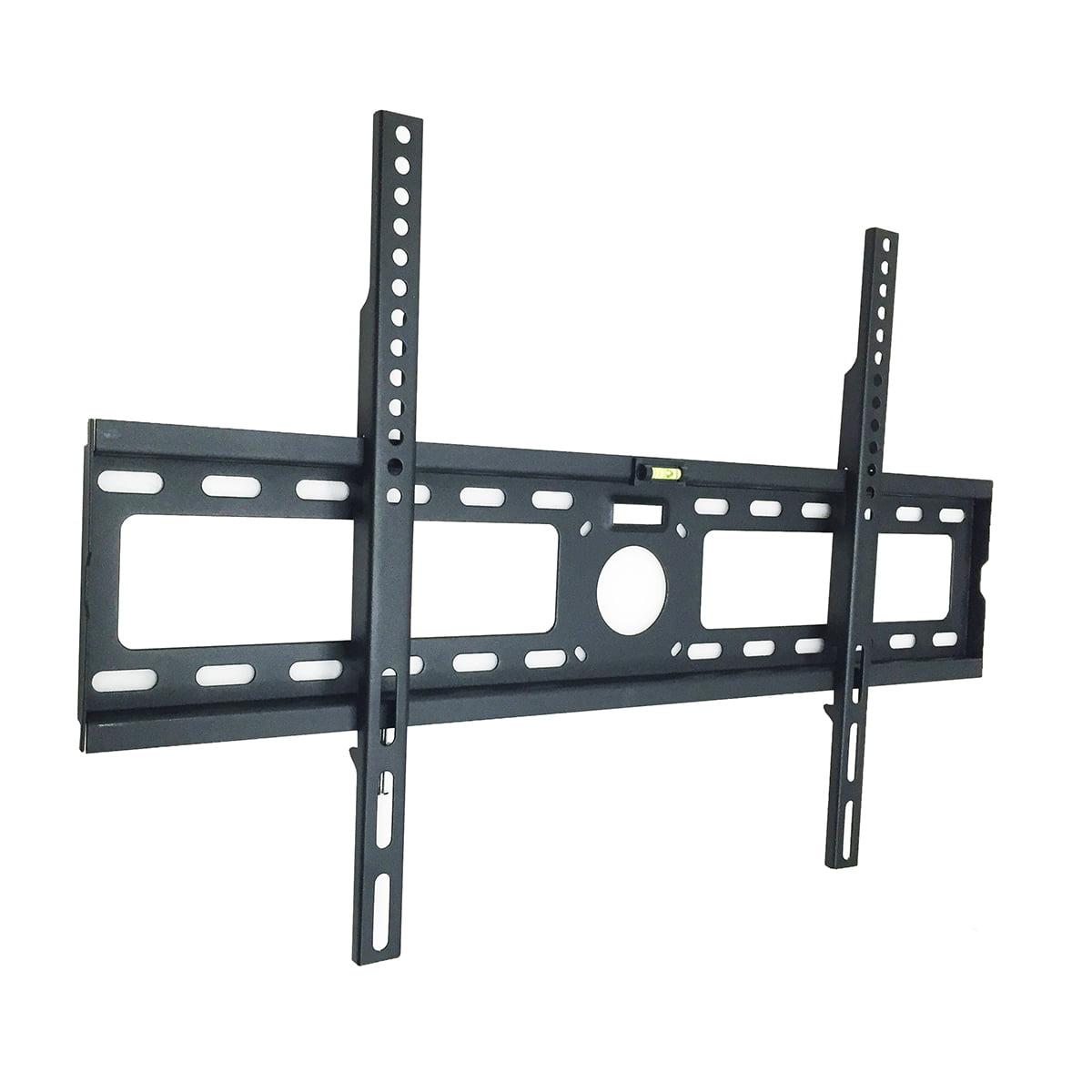 "Apontus TV Wall Mount Slim Flat 32"" - 65"" OLED LED LCD Flat Screen Bracket"