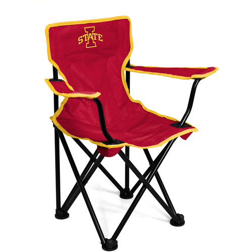 Logo Chair NCAA Iowa State Toddler Chair