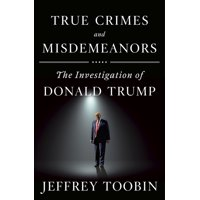 True Crimes and Misdemeanors : The Investigation of Donald Trump