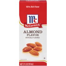 Extracts: McCormick Imitation Almond Extract