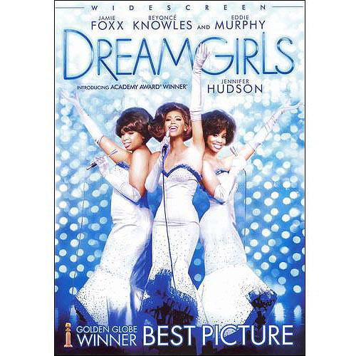 Dreamgirls (Widescreen)