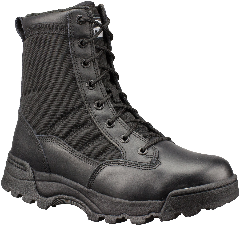 "Original Swat Men's Classic 9"" Tactical Police Military Combat Boots - 1150"