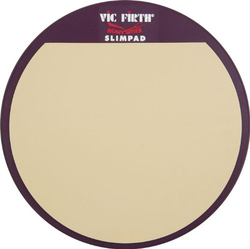 Vic Firth Heavy Hitter Slim Pad Practice Pad