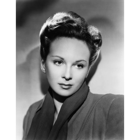 Joan Greenwood Ca Late 1940S Photo Print