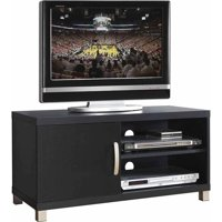 Techni Mobili TV Stand Cabinet (Black)