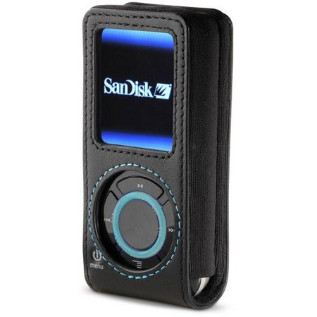 Sansa C100 Series - Holster Case for Sansa e200