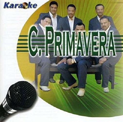 Karaoke Conjunto Primavera