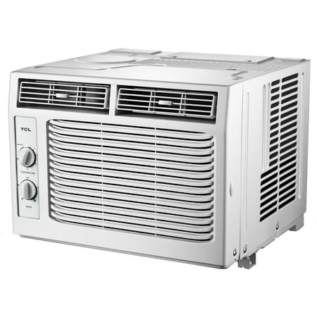 TCL 5000 BTU Window Air Conditioner with Mechanical Controls