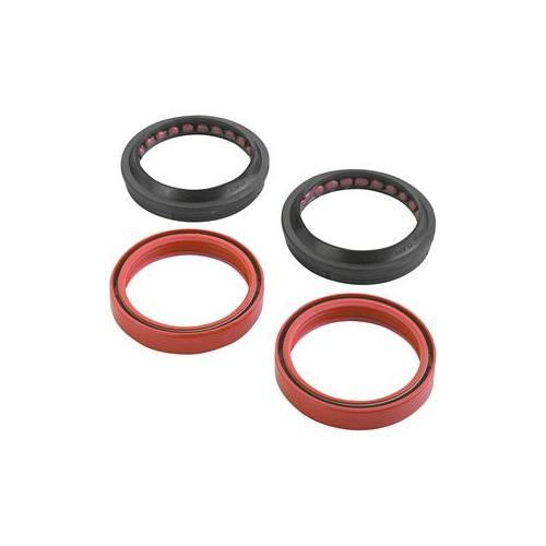 Moose Racing Fork and Dust Seal Kit Fits 00-01 KTM 300 EXC