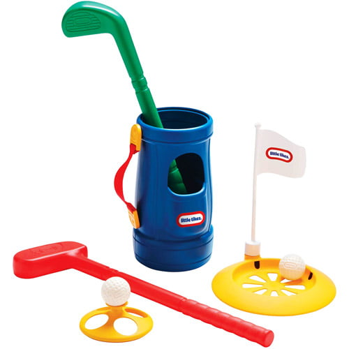 Little Tikes TotSports Grab 'n Go Golf by MGA Entertainment