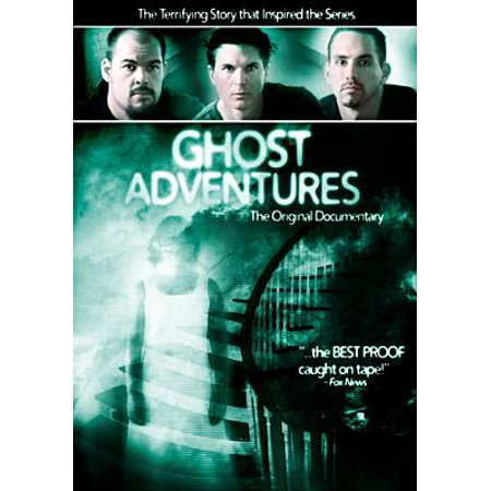 Ghost Adventures (Other)